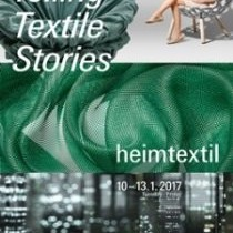 International Trade Fair for Home and Contract Textiles
